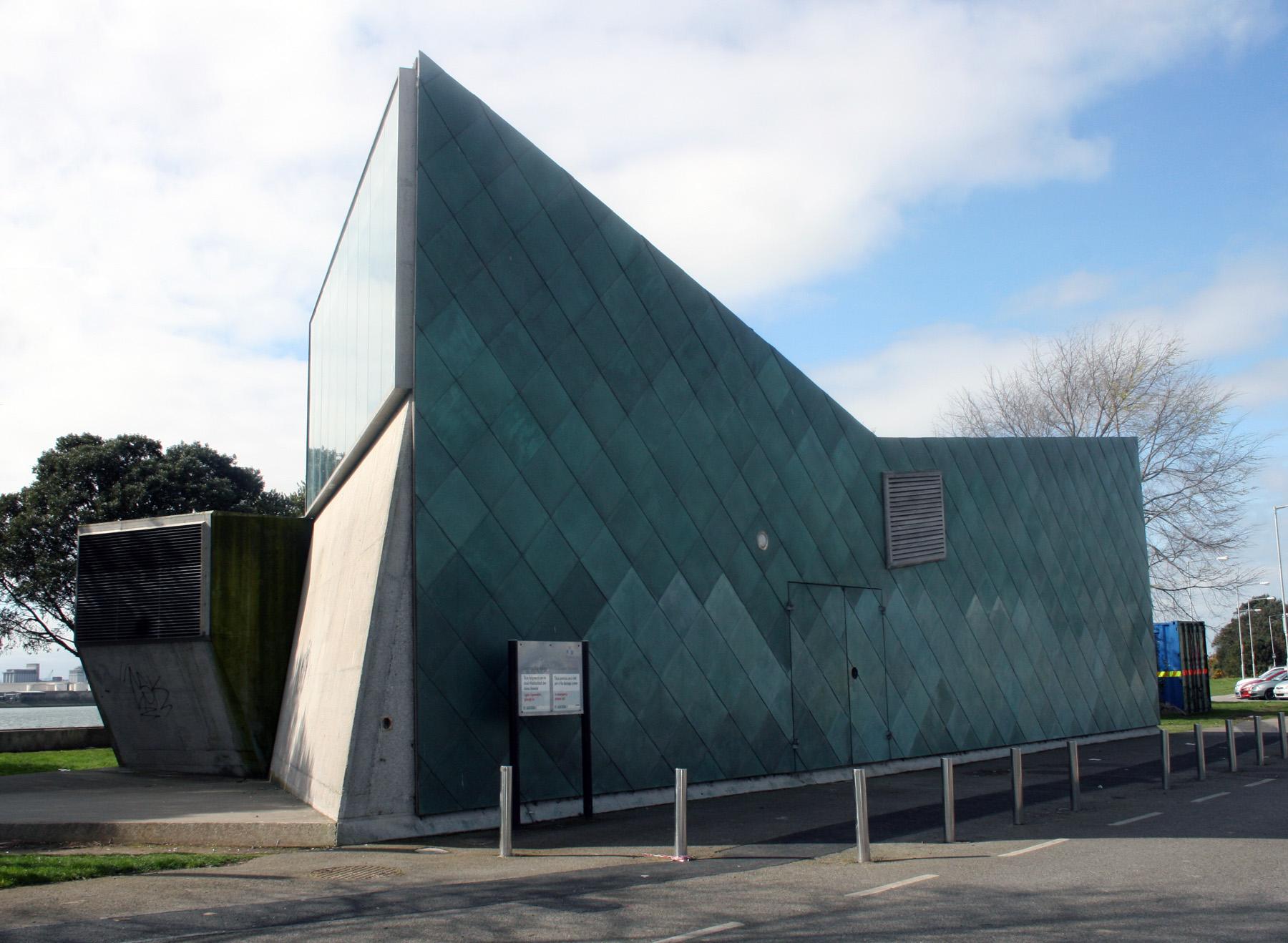 Built Dublin