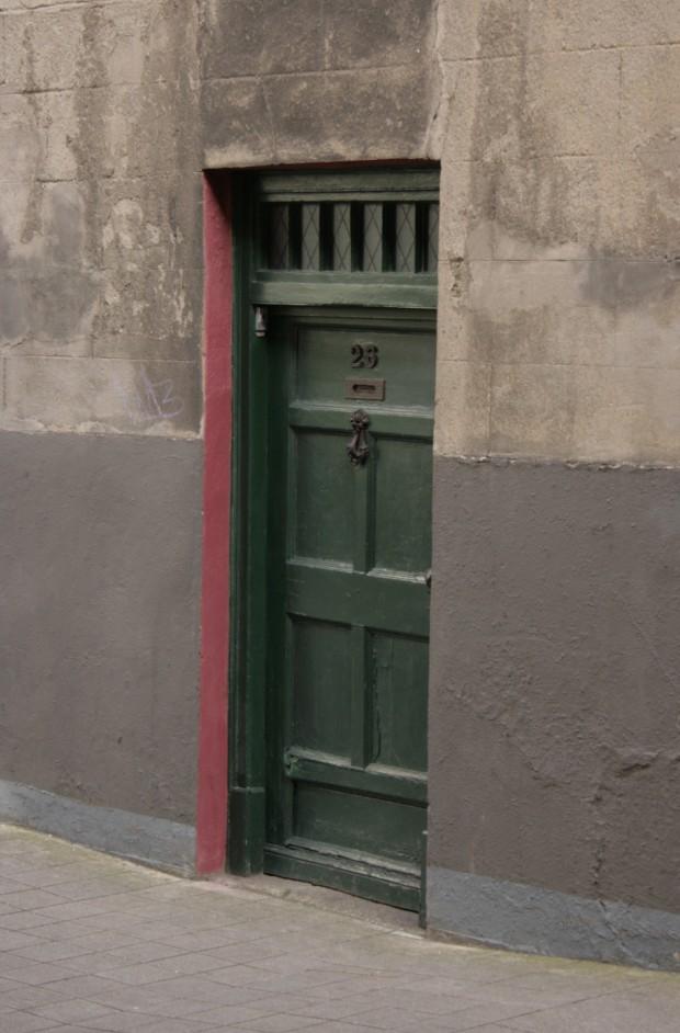 Window And Door Reveals 26 Fishamble Street Dublin 8