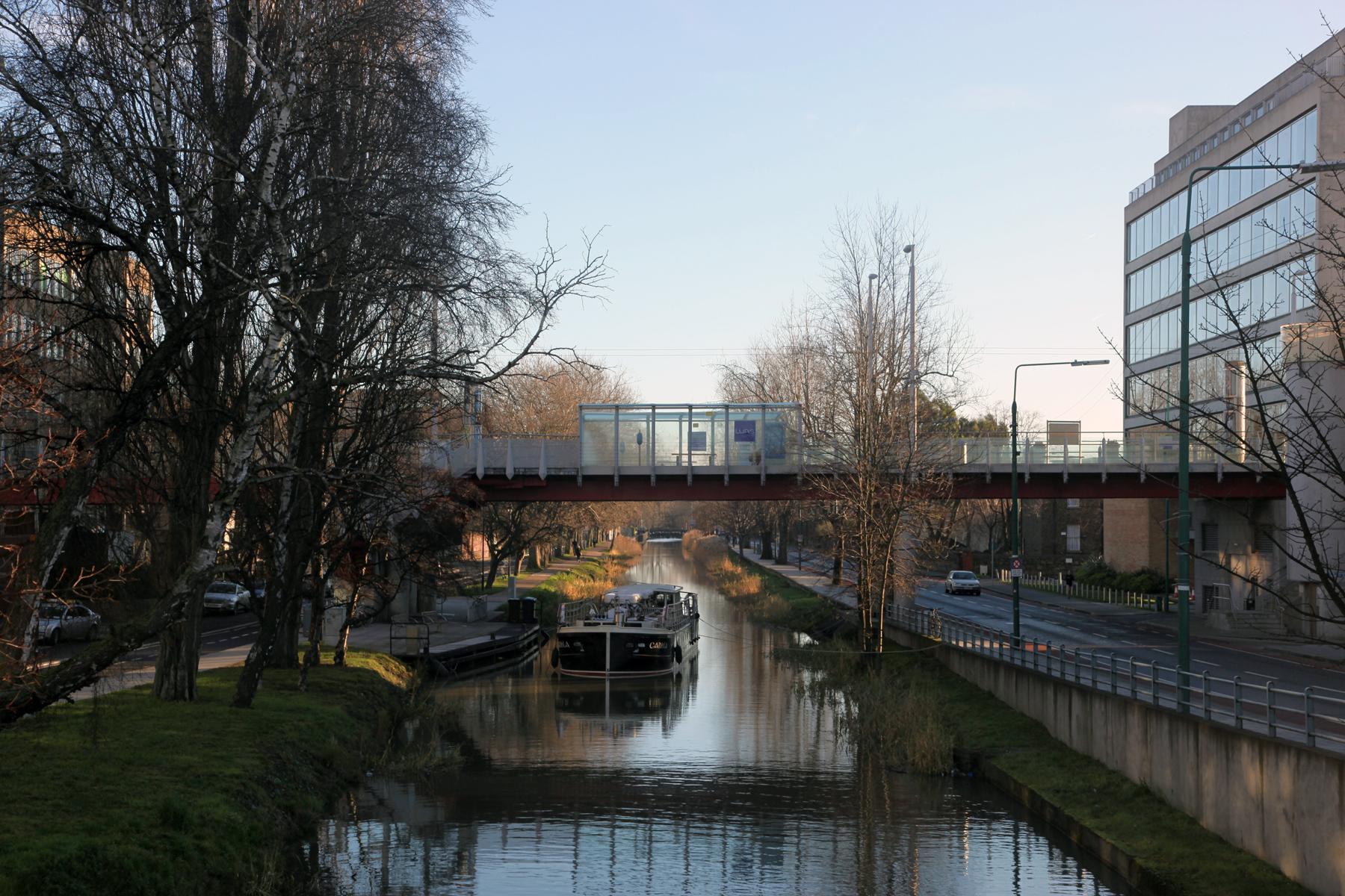 Grand Canal Dublin 2